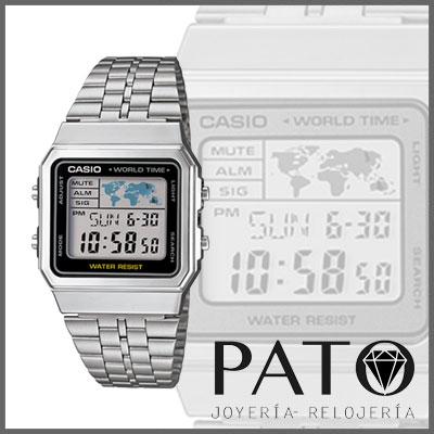Casio Watch A500WEA-1EF