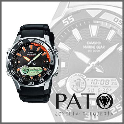 Casio Watch AMW-710-1AVEF