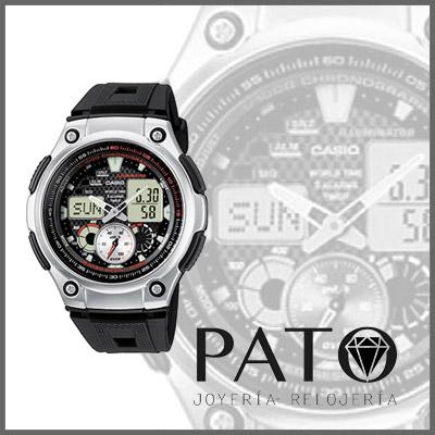 Casio Watch AQ-190W-1AVEF