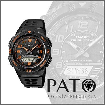 Casio Watch AQ-S800W-1B2VEF
