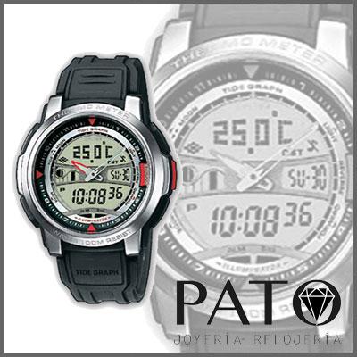 Casio Watch AQF-100W-7BVEF