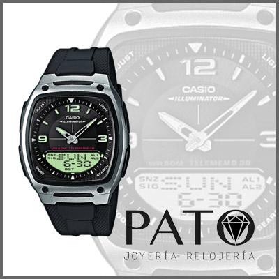 Reloj Casio AW-81-1A1VES