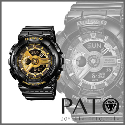 Reloj Casio BA-110-1AER