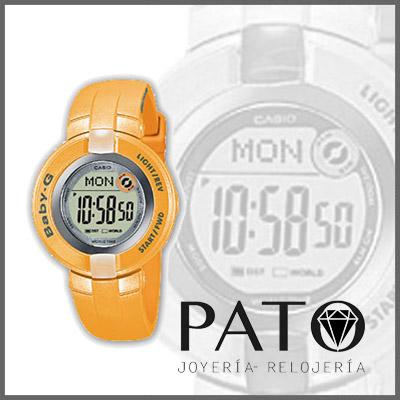 Casio Watch BG-1200-4BVER