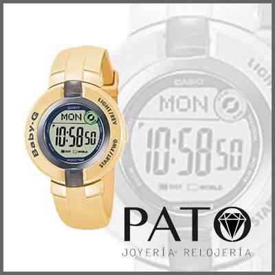 Reloj Casio BG-1200-9VER
