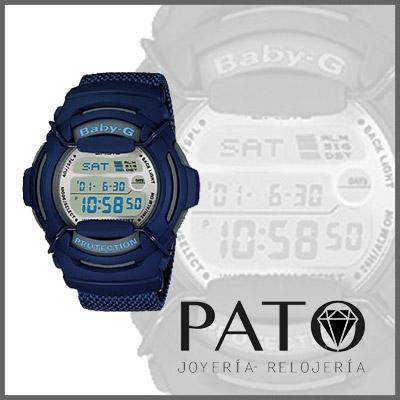 Reloj Casio BG-153B-2AVSER