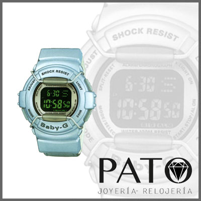 Casio Watch BG-325L-2VQT