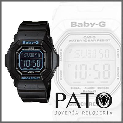 Casio Watch BG-5600BK-1ER