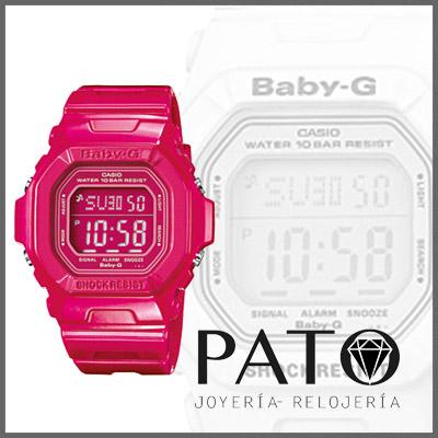 Reloj Casio BG-5601-4ER