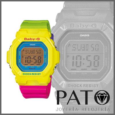 Reloj Casio BG-5607-9ER