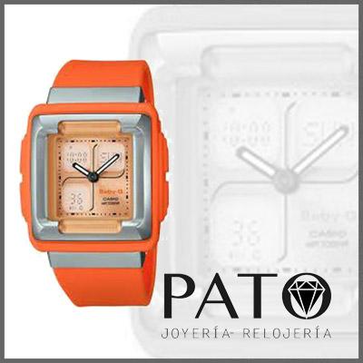 Casio Watch BG-82F-4E2ER