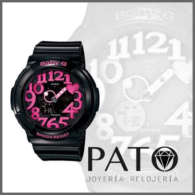 Casio Watch BGA-130-1BER