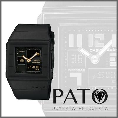 Reloj Casio BGA-200-1E2ER