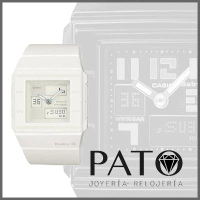 Casio Watch BGA-200-7ECR
