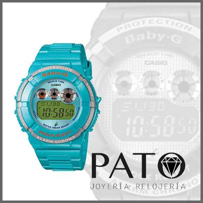 Reloj Casio BGD-121-2ER