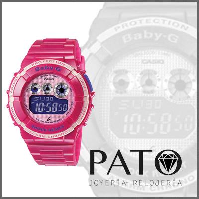 Casio Watch BGD-121-4ER