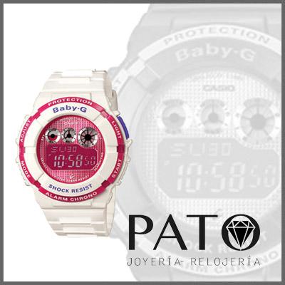Casio Watch BGD-121-7ER