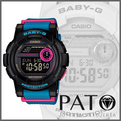 Casio Watch BGD-180-2ER