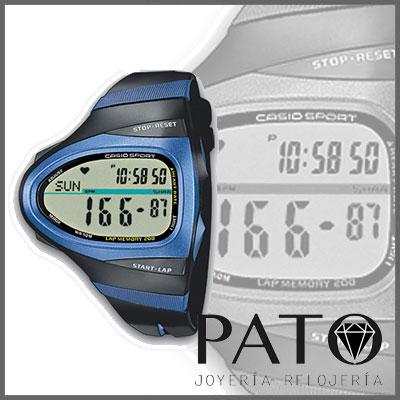 Casio Watch CHR-100-1VER