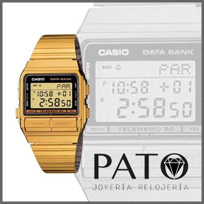 Casio Watch DB-520GA-1DF