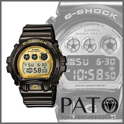 Casio Watch DW-6900BR-5ER