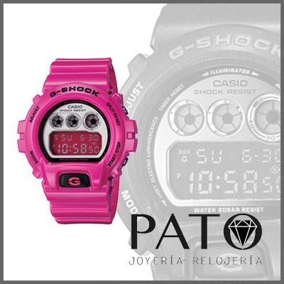 Reloj Casio DW-6900CS-4CR