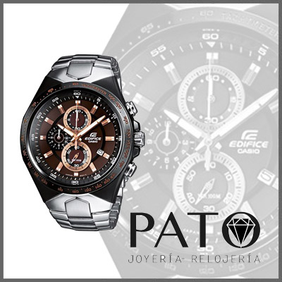 Casio Watch EF-534D-5AVEF