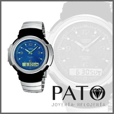 Casio Watch EFA-104-2A