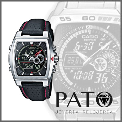 Casio Watch EFA-120L-1A1VEF