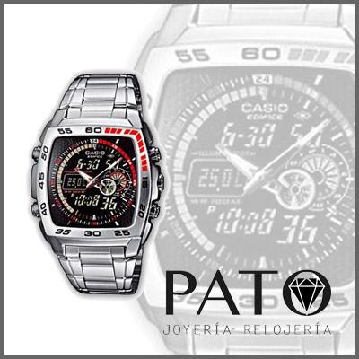 Reloj Casio EFA-122D-1AVEF