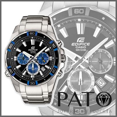 Reloj Casio EFR-534D-1A2VEF
