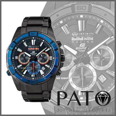 Casio Watch EFR-534RBK-1AER