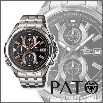 Reloj Casio EFR-536D-1A4VEF