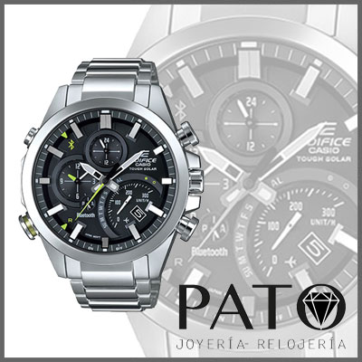 Casio Watch EQB-500D-1AER
