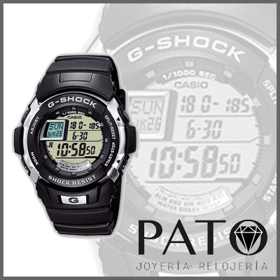 Casio Watch G-7700-1ER