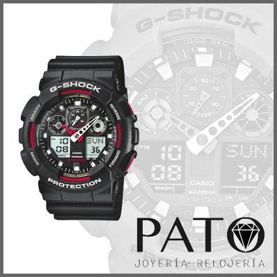 Casio Watch GA-100-1A4ER