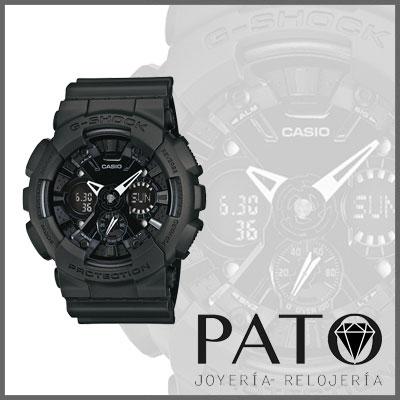 Casio Watch GA-120BB-1AER
