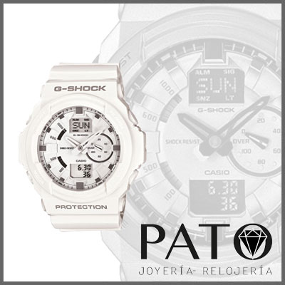 Casio Watch GA-150-7AER