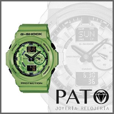 Casio Watch GA-150A-3AER