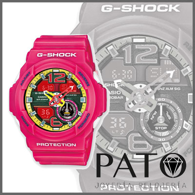 Casio Watch GA-310-4AER