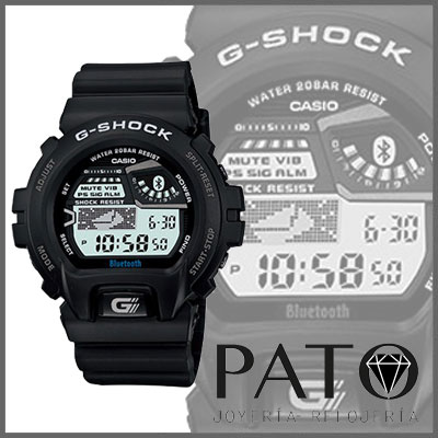 Casio Watch GB-6900AA-1BER