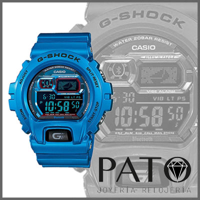Casio Watch GB-X6900B-2ER