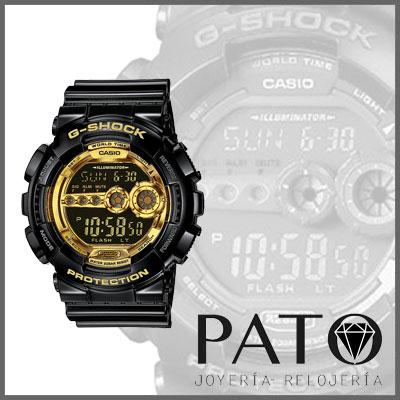 Reloj Casio GD-100GB-1ER