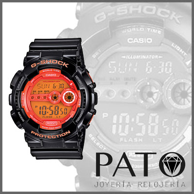 Casio Watch GD-100HC-1ER