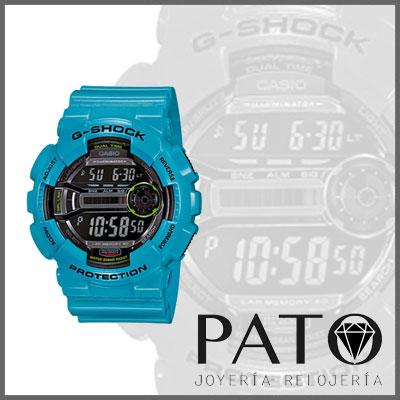 Casio Watch GD-110-2ER