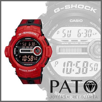 Reloj Casio GD-200-4ER