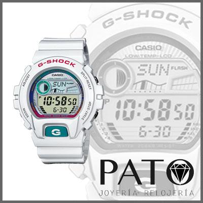 Casio Watch GLX-6900-7ER