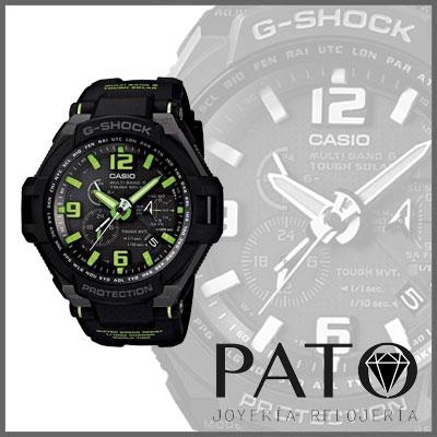 Reloj Casio GW-4000-1A3ER