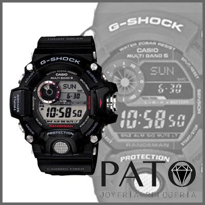 Reloj Casio GW-9400-1ER