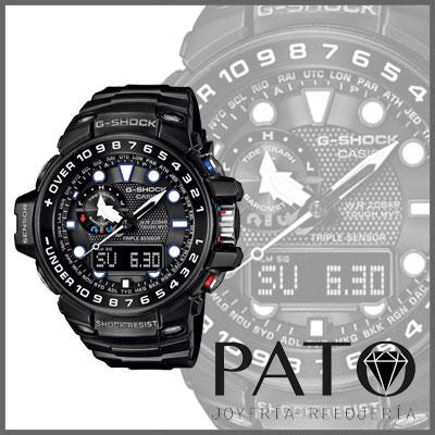 Casio Watch GWN-1000B-1AER